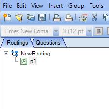 <p><strong>Umieszczanie dodatkowych obiektów w ankiecie</strong></p>Szeroka gama dodatkowych narzędzi i obiektów potrzebnych w projektowaniu kwestionariusza